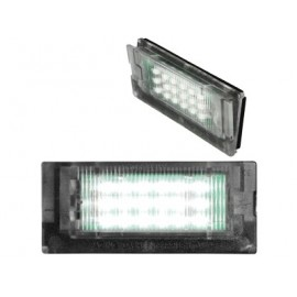 LED DO REJESTRACJI BMW E46 4D SEDAN , 5D TOURING