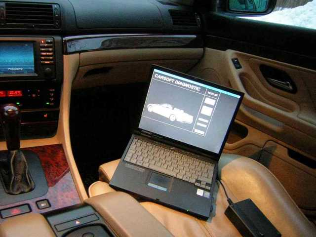 Carsoft Diagnostic soft